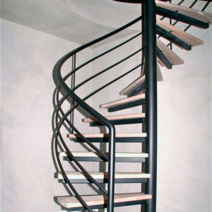 Какие лестницы мы делаем